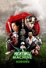 Meatball Machine Kodoku - 2017