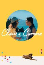 Claire's Camera - 2018