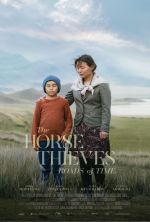 The Horse Thieves. Roads of Time - 2020