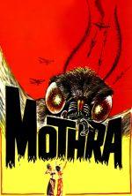 Mothra - 1961