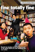Fine, Totally Fine - 2008