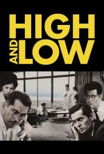 High and Low - 1963