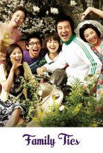Family Ties - 2006