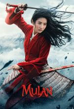 Mulan - 2020