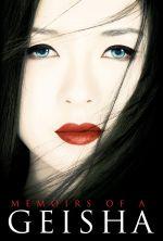 Memoirs of a Geisha - 2005