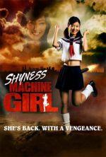 Shyness Machine Girl - 2009
