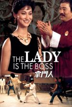 The Lady Is the Boss - 1983