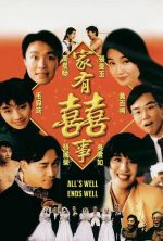 All's Well, Ends Well - 1992