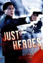 Just Heroes - 1989