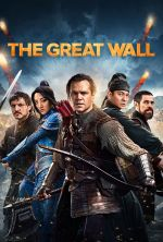 The Great Wall - 2016