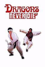 Kung Fu 10th Dan - 1974