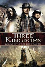 Three Kingdoms: Resurrection of the Dragon - 2008