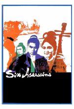 Six Assassins - 1971