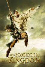 The Forbidden Kingdom - 2008