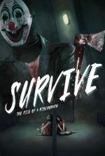Survive: The Rise of Psychopath - 2021