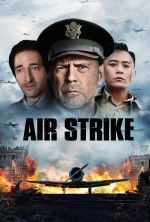 Air Strike - 2018