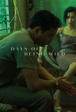 Days of Being Wild - 1990