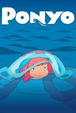 Ponyo - 2008