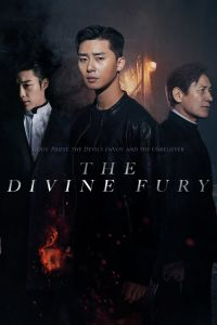 The Divine Fury film poster