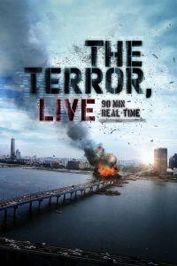 The Terror Live film poster