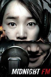 Midnight FM film poster