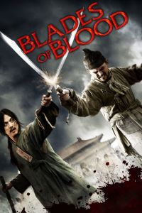 Blades of Blood film poster