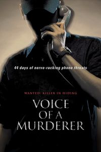 Voice of a Murderer film poster