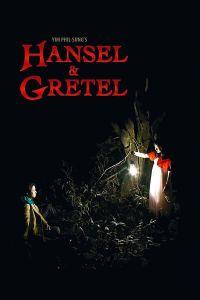 Hansel & Gretel film poster