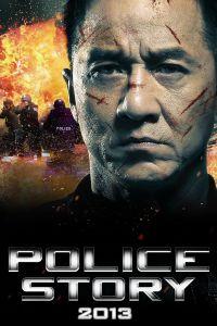 Police Story: Lockdown film poster