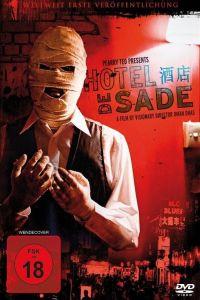 Hotel de Sade film poster