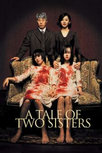 A Tale of Two Sisters film poster