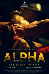 Alpha: The Right to Kill film poster