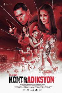 KontrAdiksyon film poster