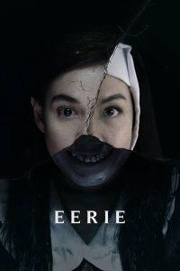 Eerie film poster