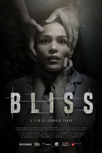 Bliss film poster