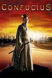 Confucius film poster