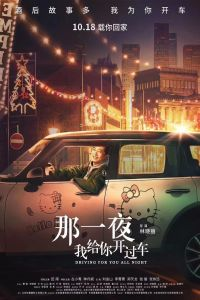 Driving For You All Night film poster