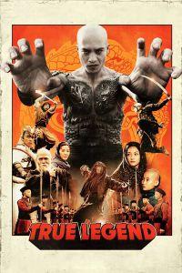True Legend film poster