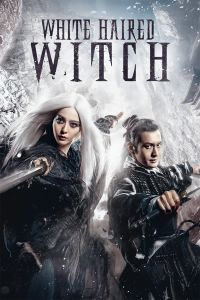 The White Haired Witch of Lunar Kingdom film poster