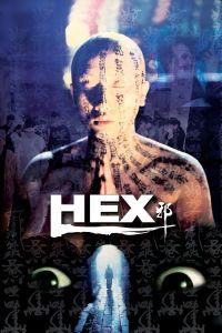 Hex film poster