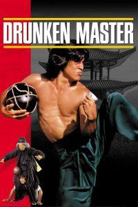 Drunken Master film poster
