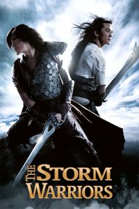 The Storm Warriors film poster