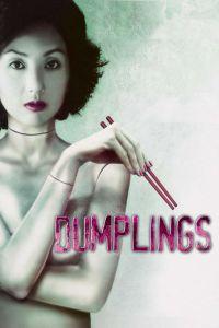 Dumplings film poster