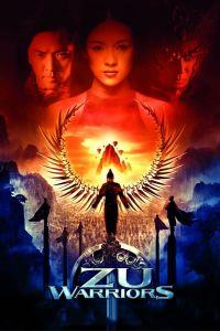 Zu Warriors film poster
