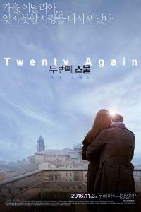 Twenty Again film poster