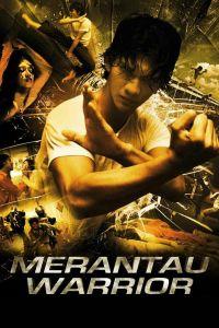 Merantau film poster