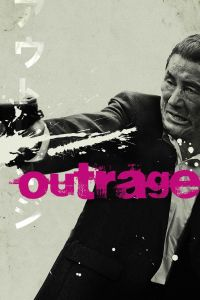Outrage film poster