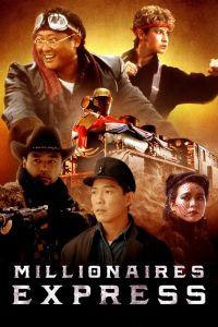 Millionaires Express film poster