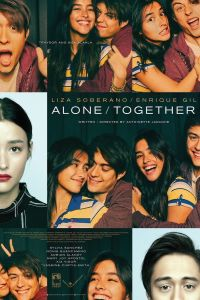 Alone/Together film poster