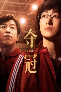 Leap film poster
